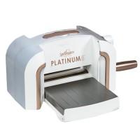 Машинка для вырезания и тиснения Platinum 6 Spellbinders