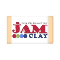 Пластика Jam Clay Капучино, 20г