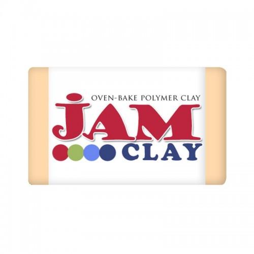 Пластика Jam Clay Капучино 20г фото