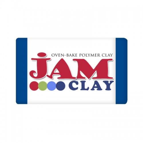 Пластика Jam Clay Индиго 20г фото