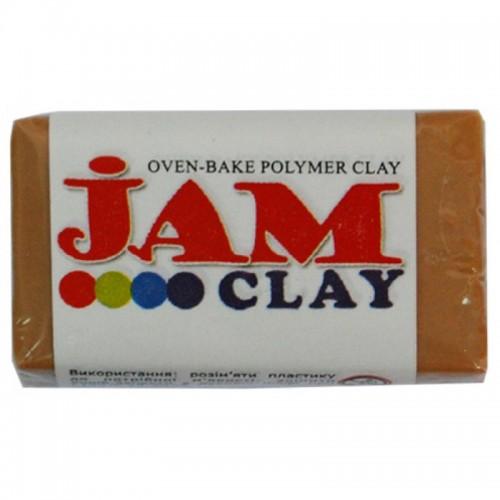 Пластика Jam Clay Карамель 20г фото