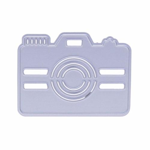 """Нож для вырубки """"Фотоаппарат"""" фото"""