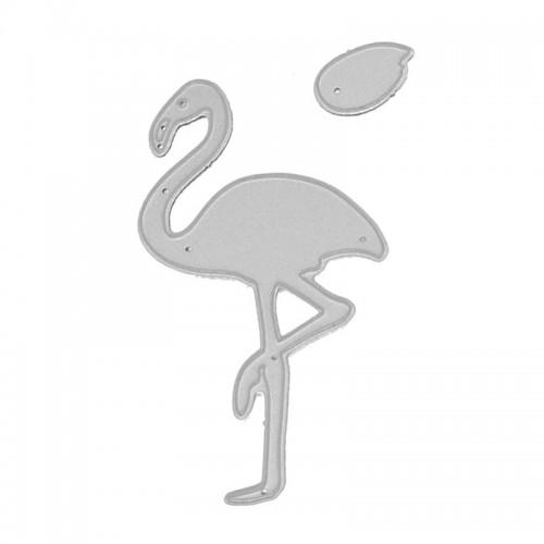 "Набор ножей для вырубки ""Фламинго"", 2 шт"