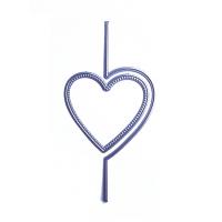 Набор ножей для вырубки Сердце вращающееся