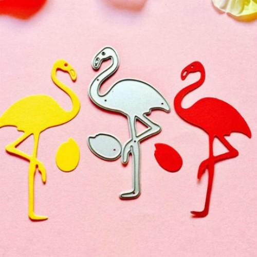 Нож для вырубки Фламинго