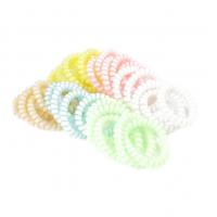Резинка для волос Invisibobble 5,5 см бежевая