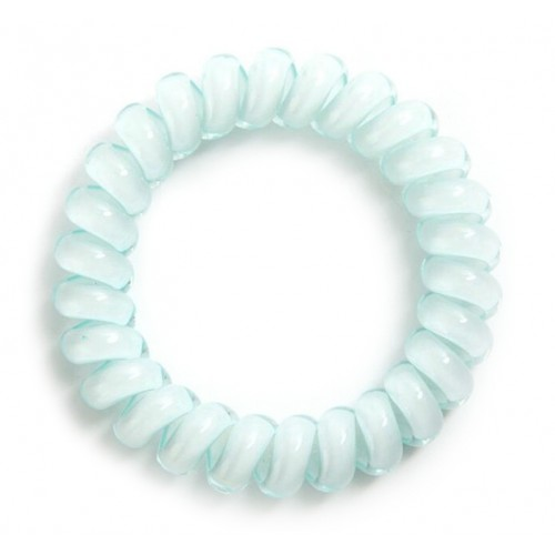 Резинка для волос Invisibobble 5.5 см голубая