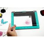 Инструмент для штампинга Stamp Perfect большой, Hampton Art