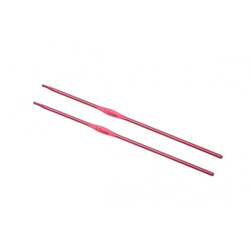 Крючок для вязания металлический 3 мм