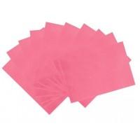 Фетр жесткий Розовый SANTI, 21*30 см