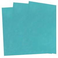 Фетр жесткий Голубой SANTI, 21*30 см