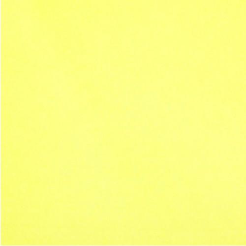 Фетр корейский мягкий 1.2 мм, 20x30 см, светло-желтый, фото
