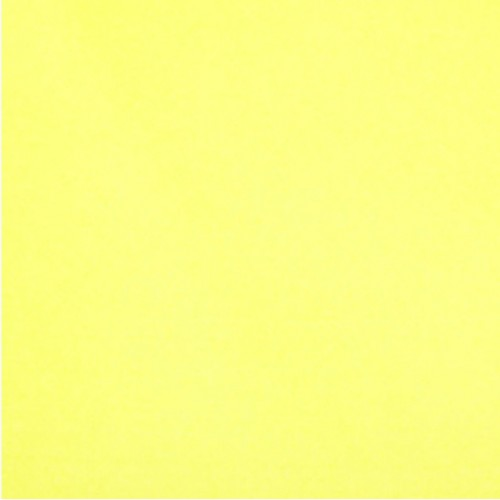 Фетр корейский мягкий 1.2 мм, 20x30 см, светло-желтый