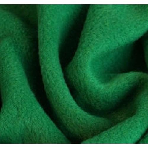 Ткань флис Зеленый фото