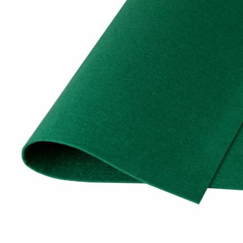 Фетр жесткий Зеленый фото