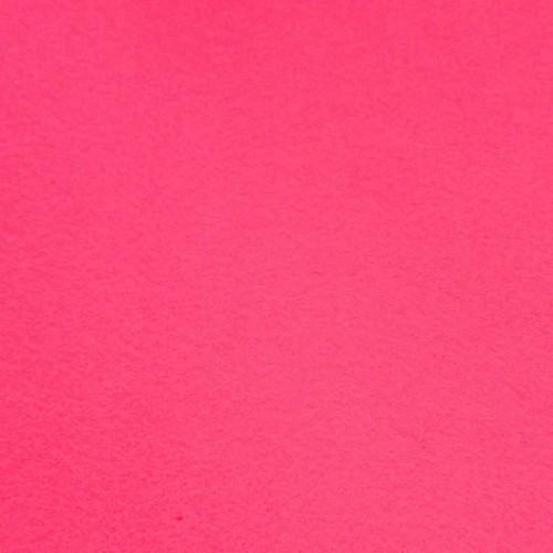 Фетр корейский жесткий 1.2 мм, 20x30 см, малиновый, фото