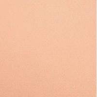 Фетр корейский жесткий 1.2 мм, 20x30 см, персиковый
