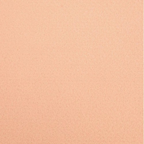 Фетр корейский жесткий 1.2 мм, 20x30 см, персиковый, фото