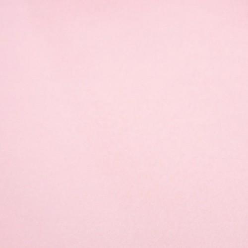 Фетр корейский жесткий 1.2 мм, 20x30 см, светло-розовый, фото