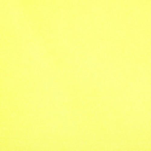 Фетр корейский жесткий 1.2 мм, 20x30 см, лимонный