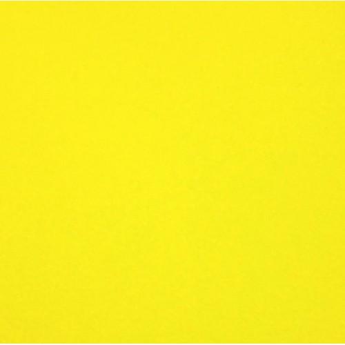 Фетр корейский жесткий желтый, фото