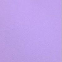 Фетр корейский жесткий 1.2 мм, 20x30 см, лавандовый