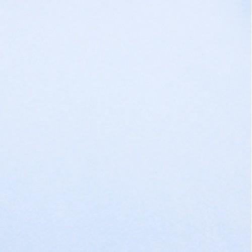 Фетр корейский жесткий голубой фото