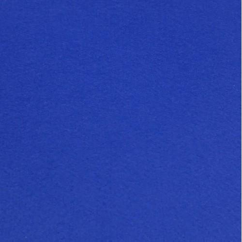 Фетр корейский жесткий 1.2 мм синий, фото