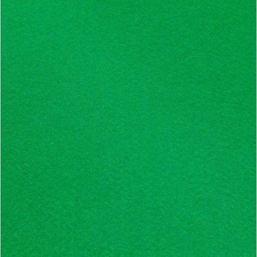 Фетр корейский жесткий зеленый, фото