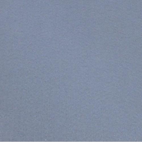 Фетр корейский жесткий 1.2 мм, 20x30 см, темно-серый