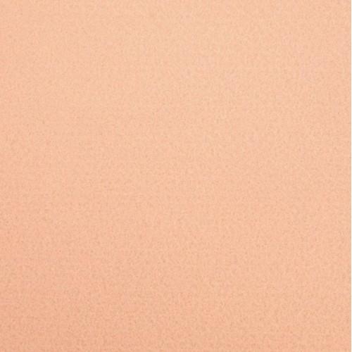 Фетр корейский жесткий 1.2 мм, 20x30 см, капучино