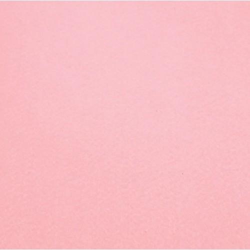 Фетр корейский жесткий 1.2 мм пудровый, фото