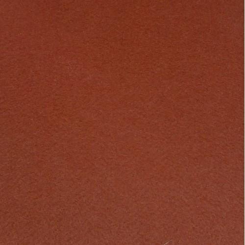 Фетр корейский жесткий коричневый, фото