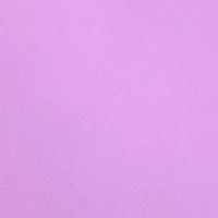 Фетр корейский мягкий 1.2 мм, 20x30 см, лавандовый