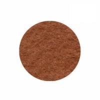 Фетр листовой мягкий Светло-коричневый ROSA TALENT, 21.5*29.7 см