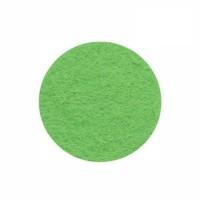 Фетр листовой жесткий Салатовый ROSA TALENT, 21.5*28 см