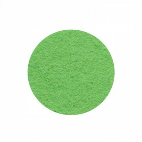 Фетр листовой жесткий Салатовый ROSA TALENT фото