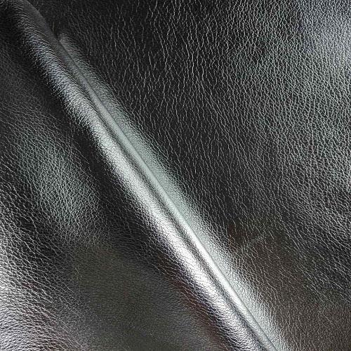 Экокожа гладкая Серебро фото