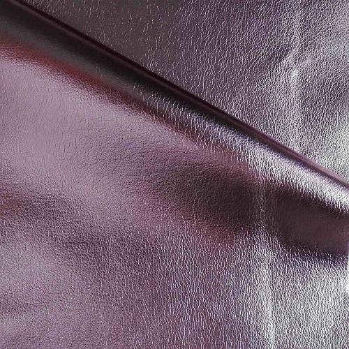 Экокожа гладкая Сиреневая фото