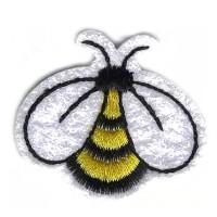 Термоапликация клеевая Пчелка