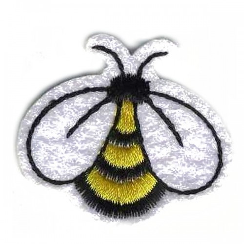 Термоапликация клеевая Пчелка, фото