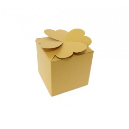 Бонбоньерки, золото