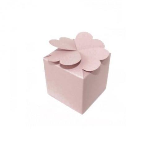 Бонбоньерки, розовый