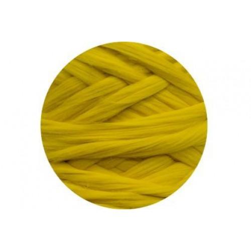 Шерсть для валяния 249 лимон, 50г