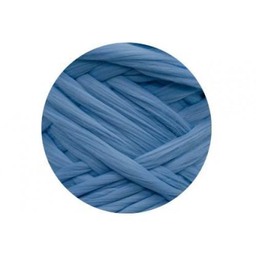 Шерсть для валяния 352 голубой, 50г