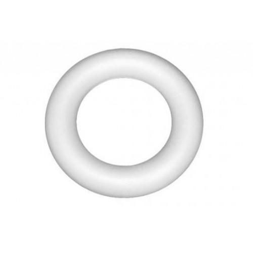 Кольцо пенопластовое 20 см фото